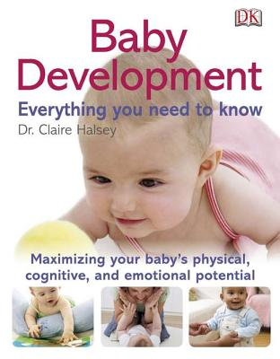 Baby Development By Dorling Kindersley, Inc. (COR)